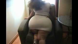 BBW Latina Booty