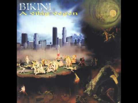 Bikini -  A Bárányok Hallgatnak