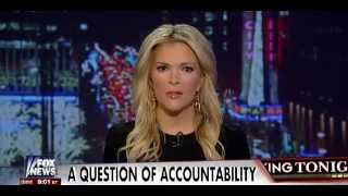• Barack Obama • A Question of Accountability • Jeff Sessions • Kelly File • 12/10/14 •