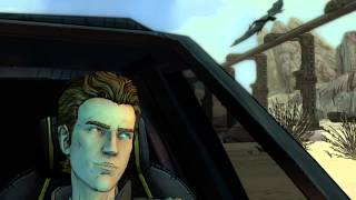 Tales from the Borderlands Episode 1 Opening Credits