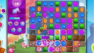 Candy Crush Saga Level 4046 -20 Moves- No Boosters