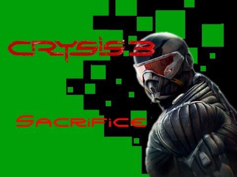 Beats & Pixels - Sacrifice (Crysis 3 Rap)