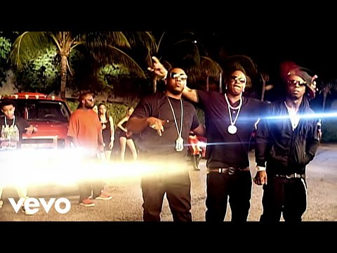 Birdman - Always Strapped ft. Lil Wayne, Mack Maine