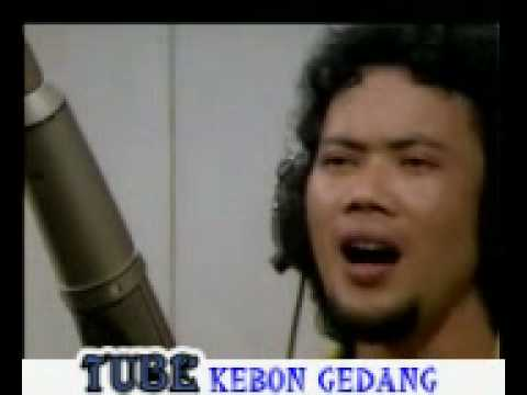 Melody Cinta Rhoma Irama Original Sountrack Film video
