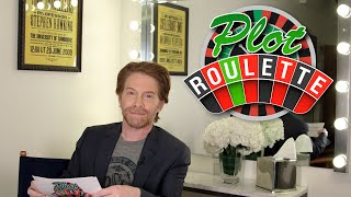 Plot Roulette with Seth Green