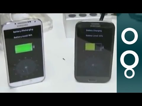 Battery with Bio-organic Material: Charge Your Smartphone in 30 Second - Science