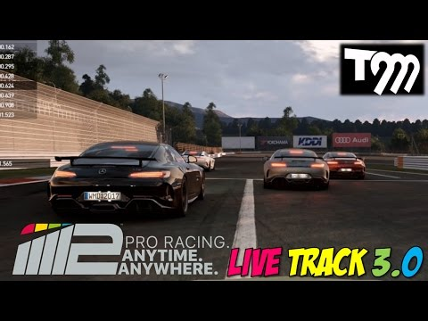 Project Cars 2 Gameplay - LIVE TRACK 3.0 - EARLY ACCESS