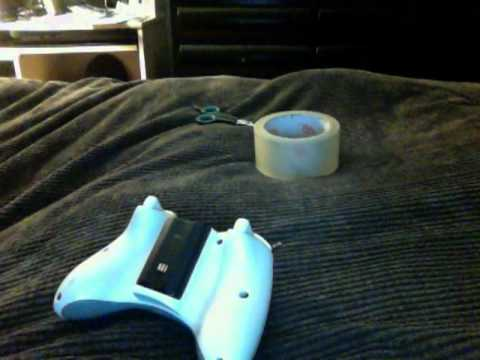 easy rapid fire mod for xbox 360 controllers no soldering gun needed how to save money and. Black Bedroom Furniture Sets. Home Design Ideas