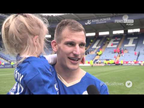 Albrighton: Result Made For Party Atmosphere