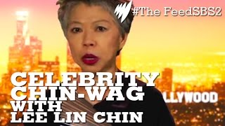 Celebrity Chin-Wag: Lee Lin Chin I The Feed