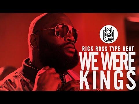 Rick Ross Type Beat - Smooth Hip Hop Beat [Rap Instrumental]