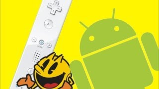 Como usar o Controle do Wii no Android [TUTORIAL]
