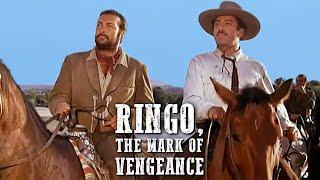 Ringo, the Mark of Vengeance (Western Movie, Spaghetti Western, English, Full Length) free westerns