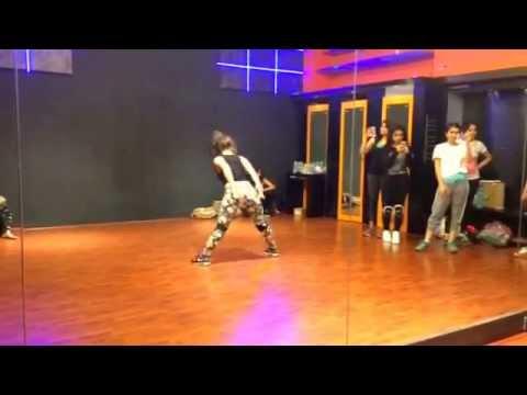 Booty Dance .. Song: Put It Down On Me- Buzz Trillington.. video