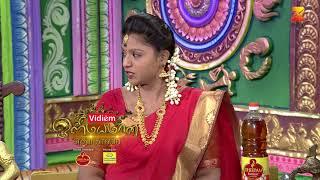 Olimayamana Ethirkaalam - Episode 2613 - October 08, 2017 - Best Scene