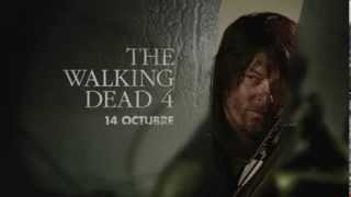 The Walking Dead 4   Estreno simultaneo en FOX Crime y FOX
