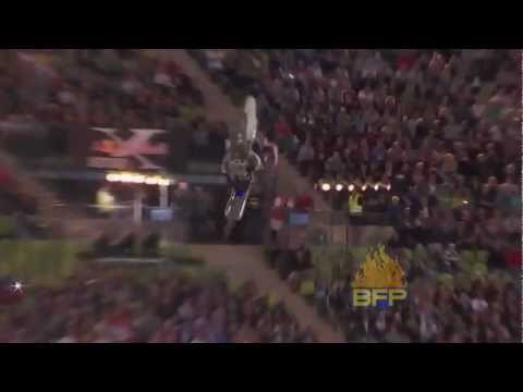 World's Best FMX Tricks (Alternative Edit) HD