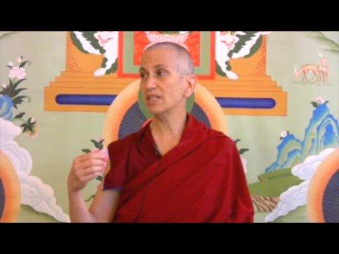 10-8-08 41 Prayers to Cultivate Bodhicitta - Verse 20 pt1 - BBCorner
