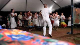 download lagu Alvorada Folclórica - Semente De Angola E Ingazeiro gratis