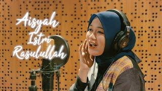 AISYAH ISTRI RASULULLAH - ANISA RAHMAN Cover