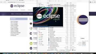 Installation of C / C++ on Mac   using Eclipse