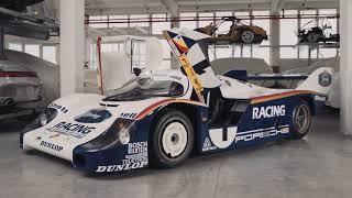 9:11 Magazine. Episode 5: the legendary Porsche 956