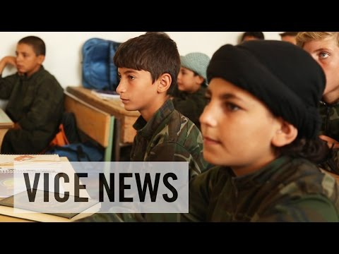 Inside the Battle: Al Nusra-Al Qaeda in Syria (Trailer)
