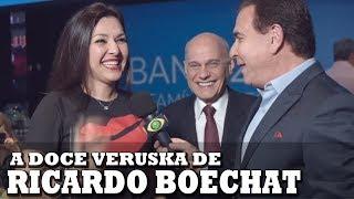A Doce Veruska de Ricardo Boechat