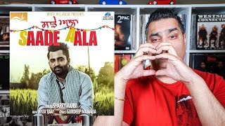 Saade Aala | Sharry Mann | Record Review
