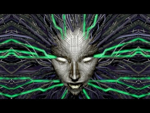 SHODAN Quotes [System Shock 2 Complete]