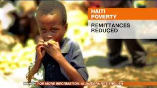 Haiti Hopes For International Aid 14 Apr 09