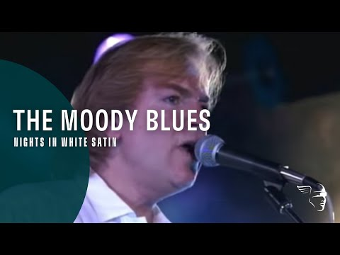"Moody Blues - Nights In White Satin (From ""Live at Montreux 1991"")"