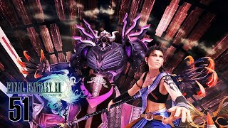 Let's Play: Final Fantasy XIII - Part 51 | Gauntlet to Barthandelus