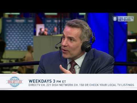 Gottlieb: Kurt Warner talks losing to Patriots and Tom Brady's career