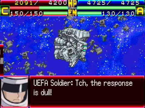 Let's Play Super Robot Wars J 09 Still Learning the Special Functions of the Robots
