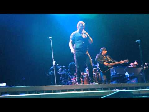 Bruce Springsteen - The River (live in Naples - 23/05/2013) [HD]