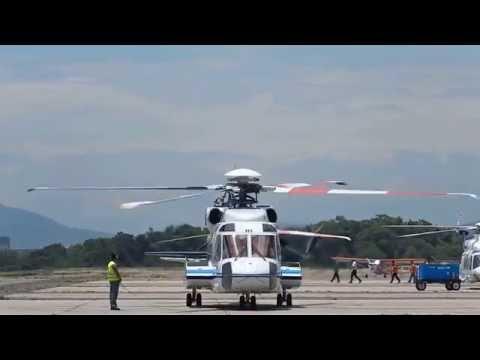 Brazil Offshore  Chopper - SBJR