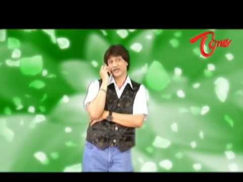 Mallik Comedy - Cell Sollu