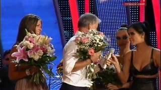 Олег Газманов - Попурри (Новая Волна 2011)