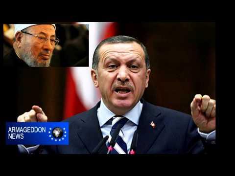 Beast Confederacy Announced in Turkey - Armageddon News