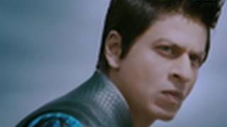 RA.One - Theatrical Trailer [Tamil Version]
