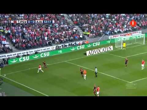 PSV - Ajax 4-0