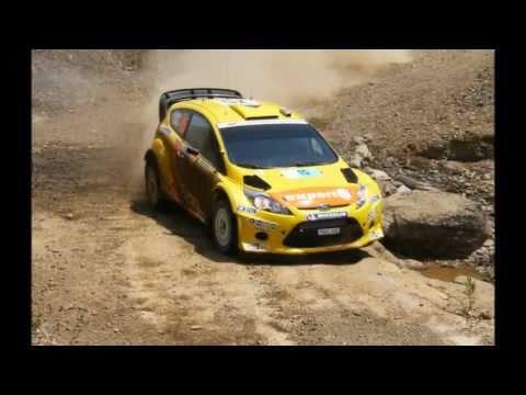 WRC: Rally Acropolis 2011(GREECE)