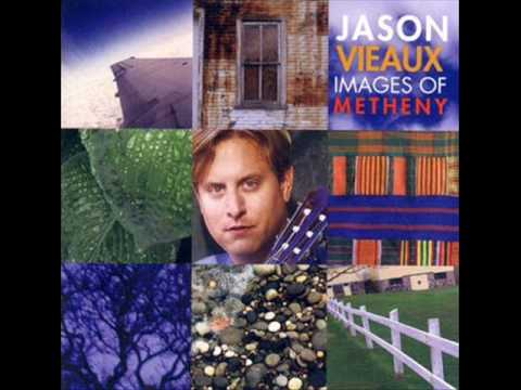 Jason Vieaux - Letter From Home