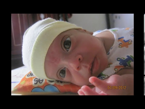 Historia de gemelos prematuros extremos de 26 semanas...Dani y Carlitos