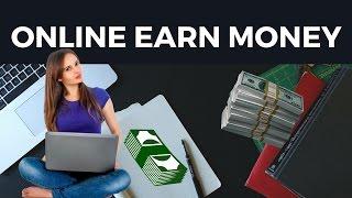 How to Earn Money Online Hindi Video | Make Online Money | Kaise Help [ Hindi/urdu]