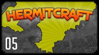 Hermitcraft 4: PURE RANDOMNESS! (Episode 5)