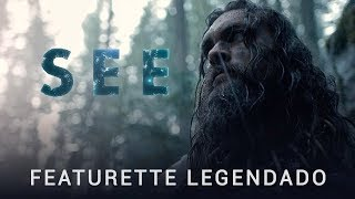 See • Featurette 1ª Temporada (legendado)