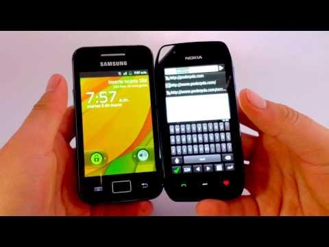 Nokia 603 - Análisis en Español HD