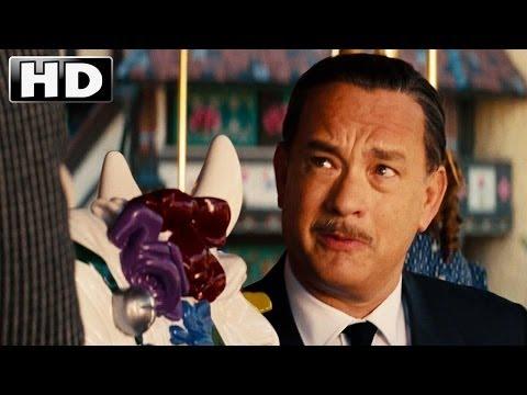 El Sueño de Walt - Tom Hanks - Pelicula 2014